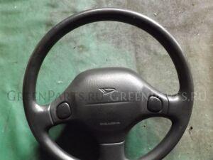 Руль на Daihatsu Move L900S