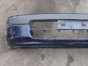 Бампер на Honda Logo GA3 4-дверый