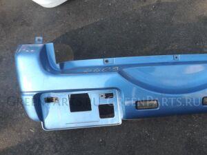 Бампер на Suzuki Jimny JB23W Z2J