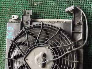 Радиатор кондиционера на Toyota Town Ace KM70 7K