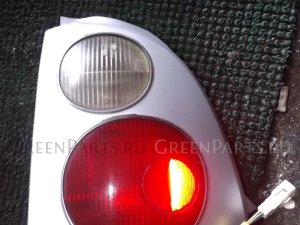 Стоп на Toyota Starlet EP91 10-90