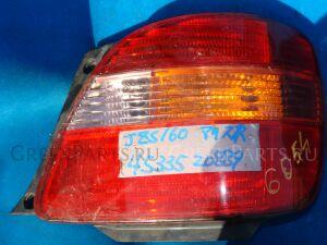 Стоп на Toyota Aristo JZS160 30-242