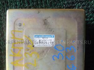Блок управления АКПП на Mitsubishi RVR N23W 4G63 MD753883