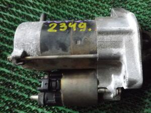 Стартер на Toyota Funcargo NCP20 2NZFE 28100-21020