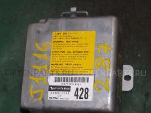 Блок управления airbag на Daihatsu Terios Kid J111G 89170-87428
