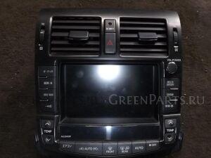 Монитор на Toyota Crown GRS204 86111-30720