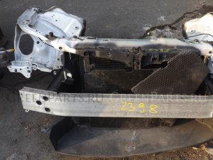 Радиатор кондиционера на Lexus GS350 GRS191 2GR-FSE