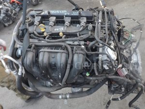 Двигатель на Mazda Atenza GH5FS L5