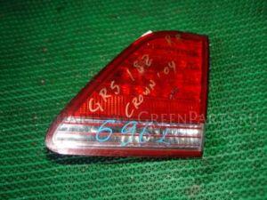 Стоп на Toyota Crown GRS182 30-304