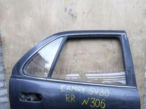 Замок двери на Toyota Camry SV30 306