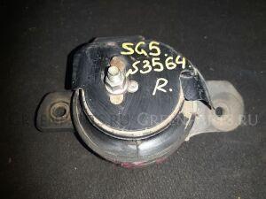Подушка двигателя на Subaru Forester SG5 EJ205 3564 /