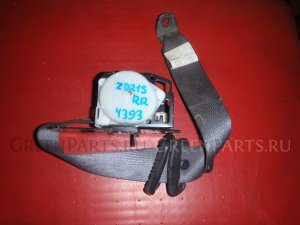 Ремень безопасности на Suzuki Swift ZD21S 4393 /