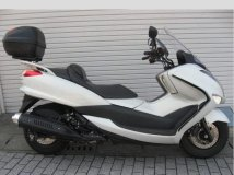 дорожник YAMAHA MAJESTY  250