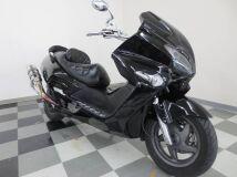 мотоцикл HONDA FORZA