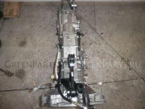 Кпп механическая на Subaru Forester SG5 EJ20T TY755VB7AA