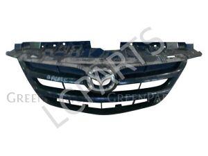 Решетка на Mazda