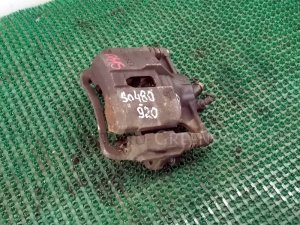 Суппорт на Toyota Camry SV40 4S-FE