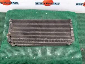 Радиатор кондиционера на Toyota Corolla AE110 5A-FE