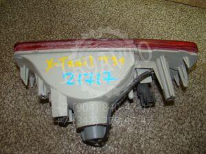 Фонарь на Nissan X-Trail II (T31) 2007-2013 26585JG00A