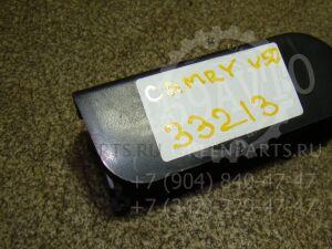 Ручка открывания багажника на Toyota Camry XV50 2011-2017 6460606020