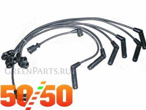 Провода высоковольтные на Mitsubishi Pajero