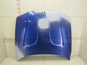 Капот на Bmw X3 E83 2004-2010 2.0d N47D20A