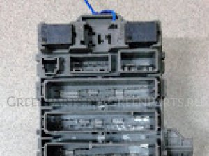 Блок предохранителей на Honda Civic, VIII SNB-G350