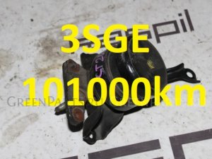 Подушка двигателя на Toyota Celica ST202 3SGE 101000km