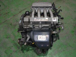 Двигатель на Toyota Celica ST182 3S-GE