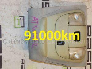 Светильник салона на Mercedes M-CLASS W163 112942