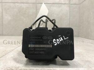Модулятор abs гидравлический на Kia SOUL 2009-2014