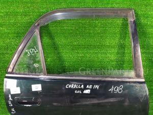 Дверь боковая на Toyota Carib AE111G, AE114G, AE115G