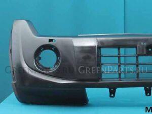 Бампер на Mitsubishi Pajero V83W, V87W, V88V, V88W, V93W, V97W, V98V, V98W MB04156BA