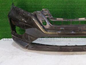 Бампер на Nissan X-Trail T32, HNT32, HT32, NT32