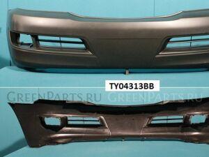 Бампер на Lexus GX470 UZJ120 LS3013P