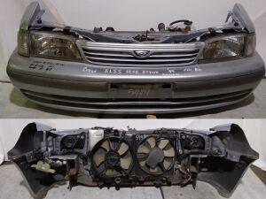 Ноускат на Toyota Corsa EL51, EL53, EL55, NL50 Serebro
