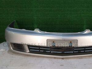Бампер на Toyota Gaia SXM15, CXM10, ACM10, ACM15 Belyi