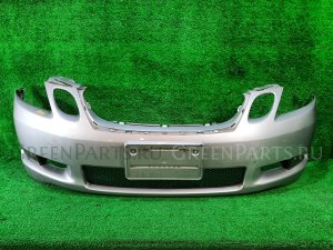 Бампер на Lexus GS350 GRS191