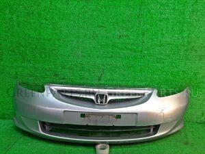 Бампер на Honda Fit GD3