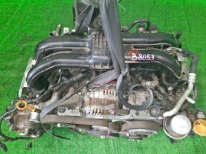 Двигатель на Subaru Impreza GJ2 FB16 FB16ASZH2A