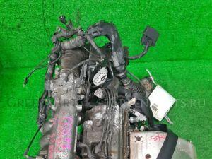 Двигатель на Toyota Mark II Qualis SXV25 5S-FE KAT