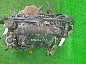 Двигатель на Honda Fit Aria GD6 L13A i-DSI