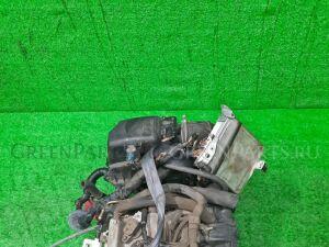 Двигатель на Toyota Ist NCP60 2NZ-FE SET