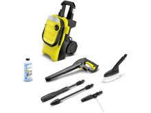 Мойка KARCHER K 4 Compact Basic Car