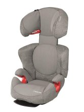 Автокресло Maxi-Cosi Rodi Air Protect Nomad Grey 8751712120