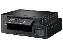 МФУ Brother DCP-T520W DCPT520WR1