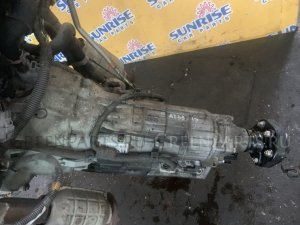 Кпп автоматическая на Toyota Crown GRS180 4GR A760E-C02A