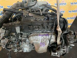 Двигатель на Honda Odyssey RA6 F23A 2425356