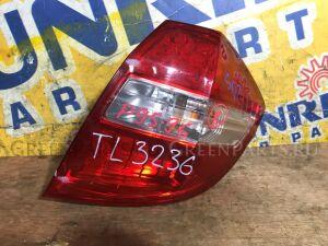 Стоп на Honda Fit GE6 95-96