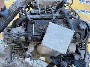 Двигатель на Honda Accord CF4 F20B 2051633